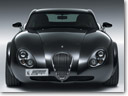 Wiesmann will built a sports-car during the Frankfurt Motor Show