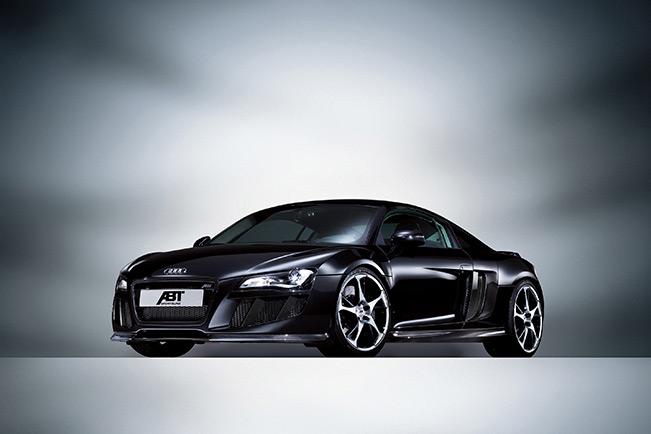 ABT Audi R8 5.2 FSI