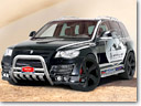 "Hofele-Design Touareg ""Silk Way Rally"" edition"