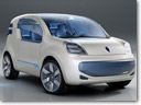 Renault introduces four electric concepts at IAA Frankfurt