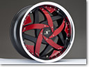 Schmidt Revolution MYSTIC - the rims revolution is now