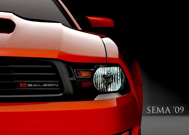 2010 SALEEN S281