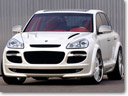 GEMBALLA GT 750 AERO 3 Sport Exclusive - a pure sports SUV