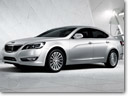 Kia Motors Corporation released Cadenza saloon
