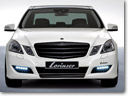Lorinser E-Class – premium quality and traditions