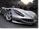 Veritas RS III Roadster orders began