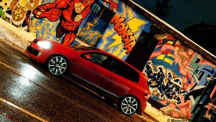 MTM Golf GTI - a true rival to the upcoming Golf R
