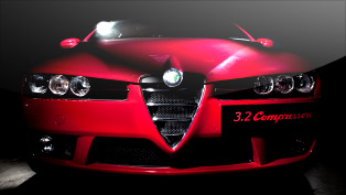 Alfa Romeo Autodelta Brera S 3.2 Compressore