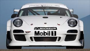porsche revealed the 911 gt3 r