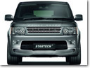 STARTECH will debut two new projects at the Essen Motorshow 2009
