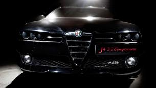 Alfa Romeo 159 Autodelta J4 3.2 C