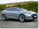 The electric Renault Fluence will be produced in Bursa Turkey