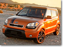 Kia Motors America presents 2010 Ignition Soul