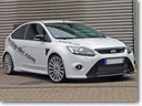 Mcchip-dkr offers Ford Focus RS with 401 hp