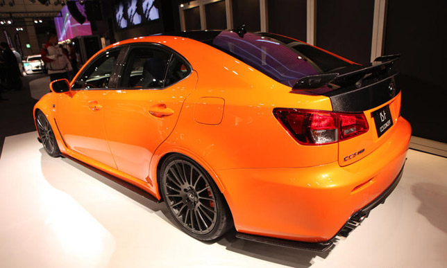 Nice Cars Wallpaper With Lexus IS F CCS Wallpaper Galleries