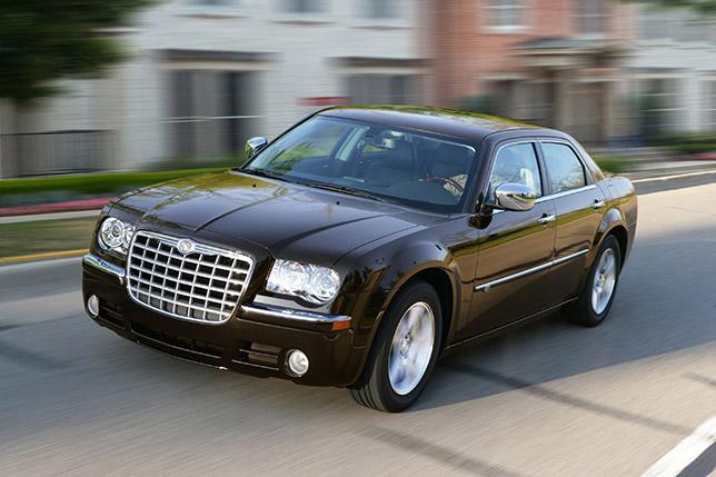 Chrysler 300C (2010)