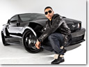 2011 DUB Edition Mustang GT 5.0 for the hip-hop artist Nelly