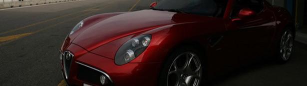 Autodelta presents the first tuned Alfa Romeo 8C Competizione