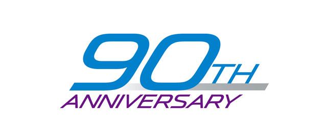 Mazda 90th Anniversary