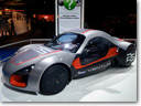 Venturi shows the Volage concept at NAIAS 2010