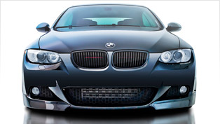 vorsteiner m-tech series aero pack for bmw e92 coupe