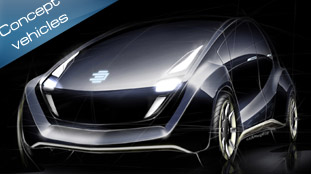 EDAG will exhibit revised Light Car concept at Geneva 2010