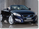HEICO SPORTIV to premiere refined Volvo C70 at Geneva 2010