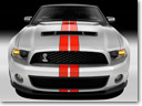 2011 Shelby GT500 is finally here