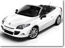2011 Renault Megane Coupe-Cabriolet full details