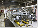 Bentley Mulsanne manufacture preview