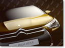 Citroen DS High Rider - the second DS-styled concept