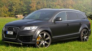 ENCO-Exclusive presents Audi Q7 3.0 TDI