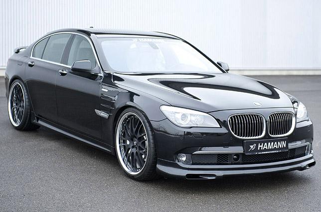 HAMANN 2011 BMW 7 Series