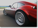 Wiesmann GT MF4-S to debut at Geneva 2010