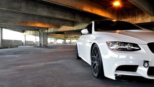 AVUS Performance M3 boasts stunning ADV.1 wheel designs