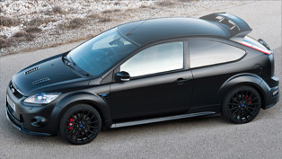 Ford Focus RS500 - performance at the highest level