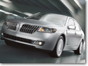 2011 Lincoln MKZ Hybrid officially unwrapped