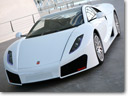 GTA Spano to sparkle at Top Marques Monaco 2010
