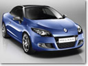 2011 Renault Megane GT UK Price