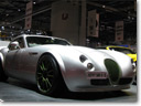 Wiesmann GT MF4-S officially unwrapped at Geneva Auto Saloon