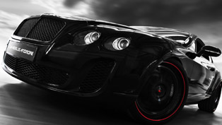 wheelsandmore revealed bentley continental