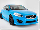 Volvo C30 Polestar Performance Concept Prototype is officially revealed