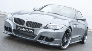BMW Z4 Roadster HAMANN