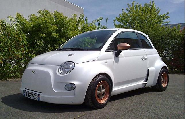 2010 Atomik 500