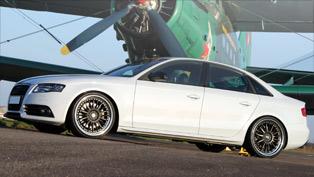 Avus Performance Audi S4 - individuality meets performance