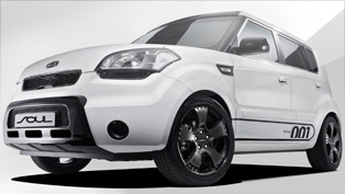 kia soul irmscher edition 001 - pure royal-ness