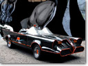 Batmobile will be a part of Historics at Brooklands auction