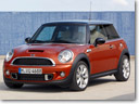 MINI comes with special offers for the UK this August