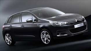 2011 Citroen C4 breaks cover