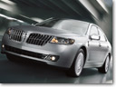 Lincoln tops the US fuel-efficiency charts with its 2011 MKZ Hybrid